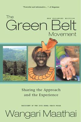 The Challenge for Africa, Wangari Maatha