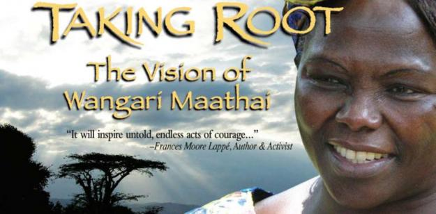 The award winning documentary of Wangari Maathai&#039;s remarkable life and work is now available in 10 languages in the special International Editions.